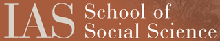 IAS Social Sciences
